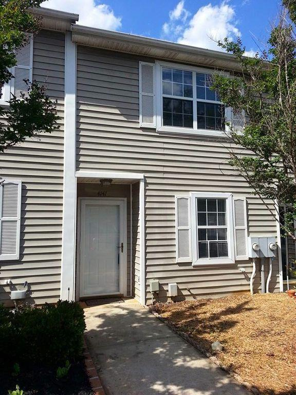 4747 Brookwood Drive, Grovetown, GA 30813 (MLS #428896) :: Shannon Rollings Real Estate