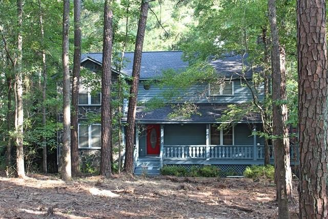 5196 Mill Branch Road, Grovetown, GA 30813 (MLS #428958) :: Melton Realty Partners