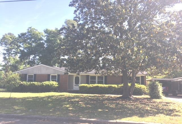 554 Martin Lane, Augusta, GA 30909 (MLS #428978) :: Melton Realty Partners