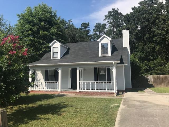 1834 S Barton, Augusta, GA 30906 (MLS #429109) :: Melton Realty Partners