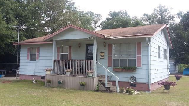 190 Persimmon Drive, Waynesboro, GA 30830 (MLS #429169) :: Shannon Rollings Real Estate