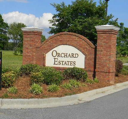 009 Orchard Estates Drive, Edgefield, SC 29824 (MLS #429176) :: Shannon Rollings Real Estate