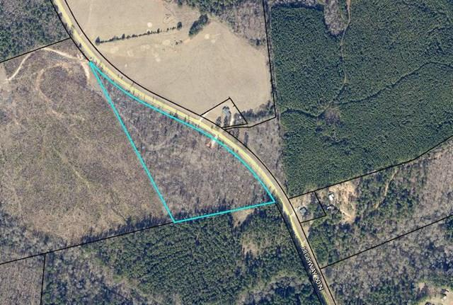 10205 Hwy 80N, Norwood, GA 30821 (MLS #429182) :: Shannon Rollings Real Estate