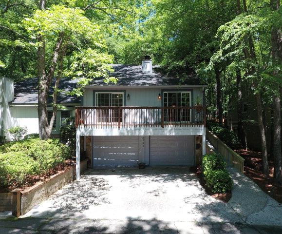 3211 W Wimbledon Drive, Augusta, GA 30909 (MLS #429218) :: Southeastern Residential
