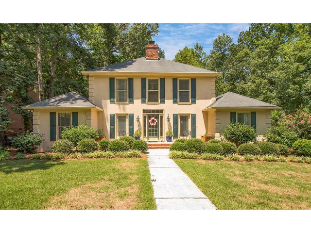 442 Cambridge Way, Martinez, GA 30907 (MLS #429308) :: Brandi Young Realtor®