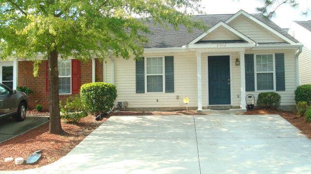 2012 Emerald Bay Drive, Augusta, GA 30909 (MLS #429363) :: Brandi Young Realtor®