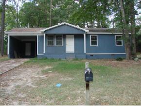 109 Oakdale Drive, Beech Island, SC 29842 (MLS #429383) :: Shannon Rollings Real Estate