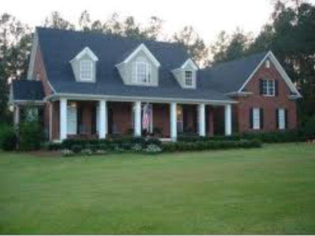 5094 Bryants Cove Drive, Evans, GA 30809 (MLS #429385) :: Shannon Rollings Real Estate