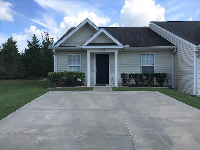 274 Caldwell Circle, Augusta, GA 30909 (MLS #429442) :: Brandi Young Realtor®
