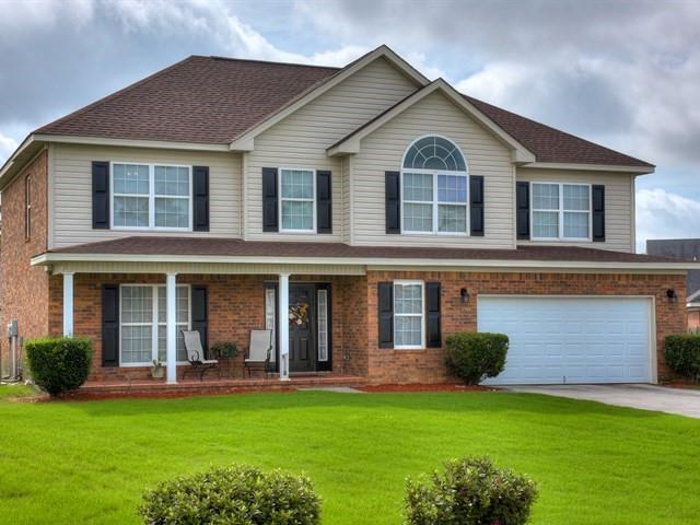 6218 Freedom Circle, Grovetown, GA 30813 (MLS #429453) :: Shannon Rollings Real Estate