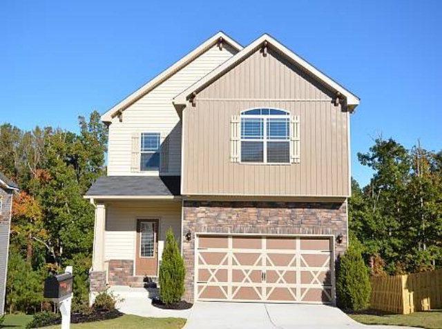 854 Tyler Woods Drive, Grovetown, GA 30813 (MLS #429461) :: Brandi Young Realtor®