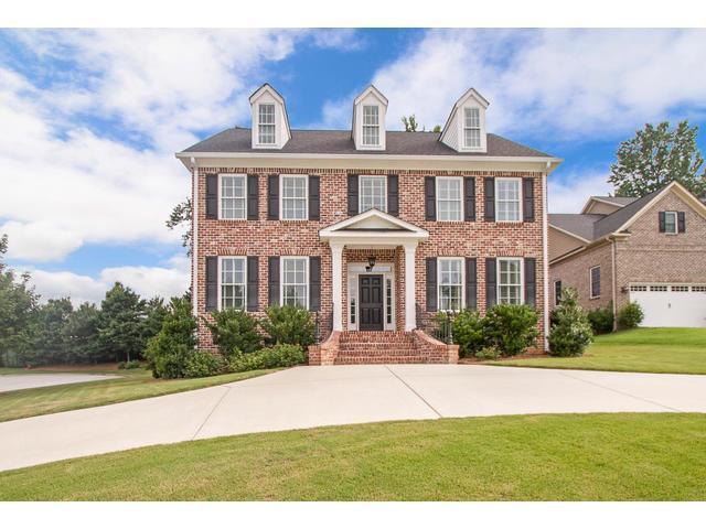 423 Preserve Trail, Martinez, GA 30907 (MLS #429519) :: Shannon Rollings Real Estate