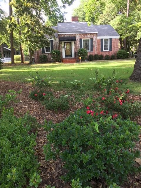 3013 Cardinal Drive, Augusta, GA 30909 (MLS #429552) :: Melton Realty Partners