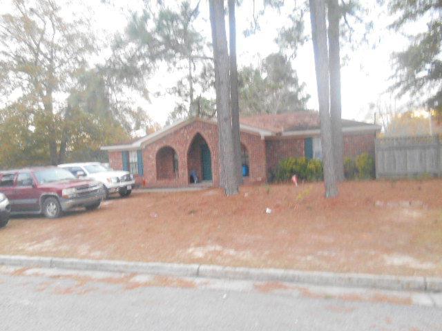 3499 Evangeline Drive, Augusta, GA 30906 (MLS #429563) :: Shannon Rollings Real Estate