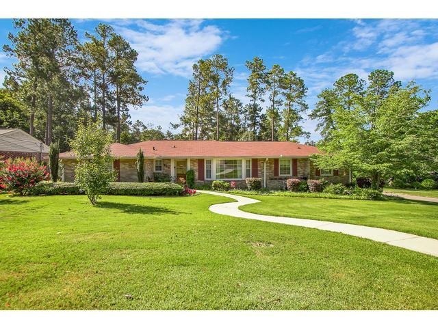 809 Merriwether Drive, North Augusta, SC 29841 (MLS #429617) :: Shannon Rollings Real Estate
