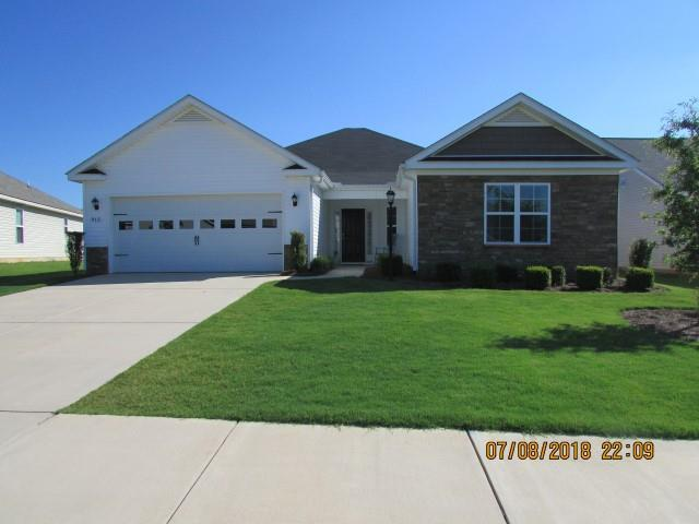 915 Avalon Court, Grovetown, GA 30813 (MLS #429660) :: Shannon Rollings Real Estate