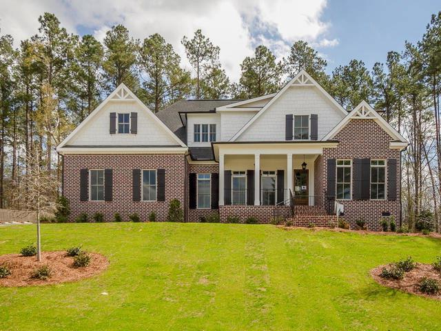 757 Marsh Point Road, Evans, GA 30809 (MLS #429679) :: Melton Realty Partners