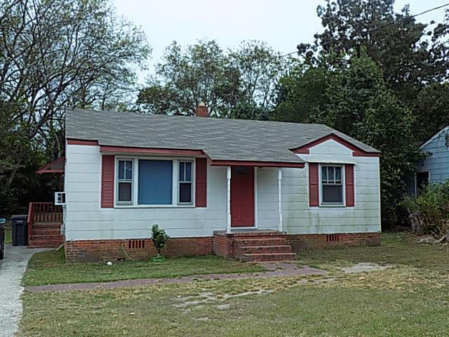 2147 Bungalow Road, Augusta, GA 30906 (MLS #429705) :: Shannon Rollings Real Estate