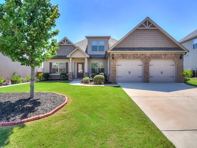 2417 Sunflower Drive, Evans, GA 30809 (MLS #429749) :: Brandi Young Realtor®