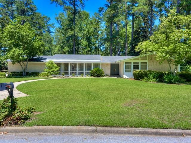 812 Windsor Court, Augusta, GA 30909 (MLS #429768) :: Shannon Rollings Real Estate