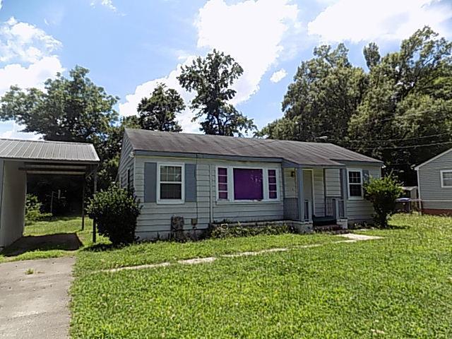 2002 Virginia Avenue, Augusta, GA 30906 (MLS #429786) :: Brandi Young Realtor®