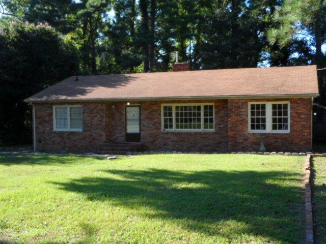 2931 Courtney Road, Augusta, GA 30906 (MLS #429871) :: Venus Morris Griffin | Meybohm Real Estate
