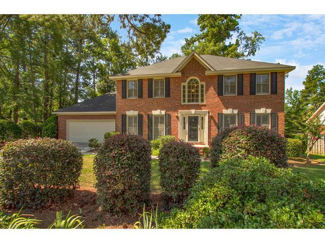 788 Springbrook Lane, Evans, GA 30809 (MLS #429887) :: Shannon Rollings Real Estate