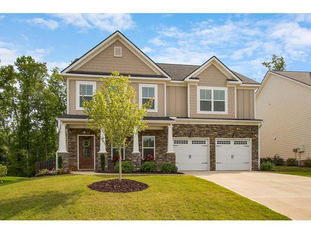 1205 Carleton Court, Evans, GA 30809 (MLS #429892) :: Shannon Rollings Real Estate