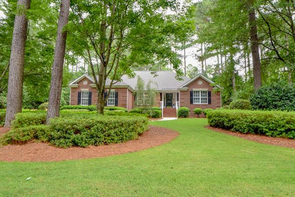 3405 Glenview Drive, Aiken, SC 29803 (MLS #429914) :: Shannon Rollings Real Estate