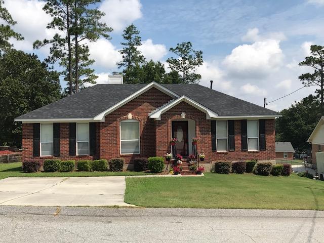 3705 Millstone Run, Augusta, GA 30906 (MLS #429990) :: Brandi Young Realtor®