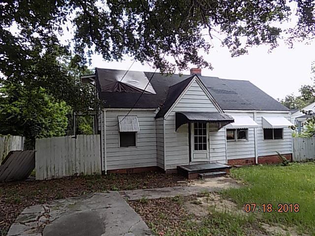 1506 Heard Avenue, Augusta, GA 30904 (MLS #430077) :: Melton Realty Partners