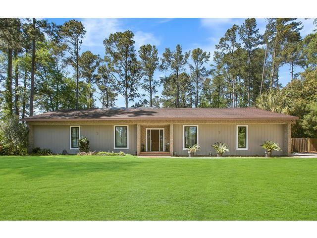 3521 Pebble Beach Drive, Martinez, GA 30907 (MLS #430108) :: Brandi Young Realtor®