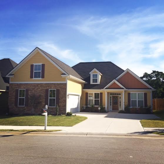706 Mural Lake Court, Grovetown, GA 30813 (MLS #430120) :: RE/MAX River Realty