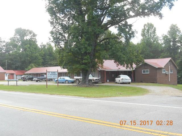 5063 Augusta Hwy, Dearing, GA 30808 (MLS #430135) :: Southeastern Residential