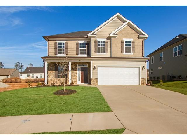 847 Williford Run Drive, Grovetown, GA 30813 (MLS #430136) :: Brandi Young Realtor®