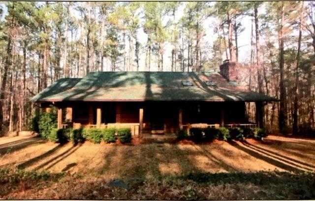 1509 Stevens Creek Drive, North Augusta, SC 29860 (MLS #430154) :: Young & Partners