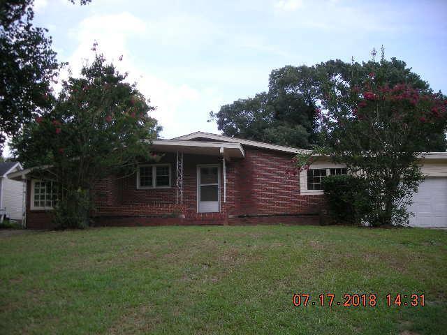 148 Palmetto Avenue, North Augusta, SC 29841 (MLS #430176) :: Brandi Young Realtor®