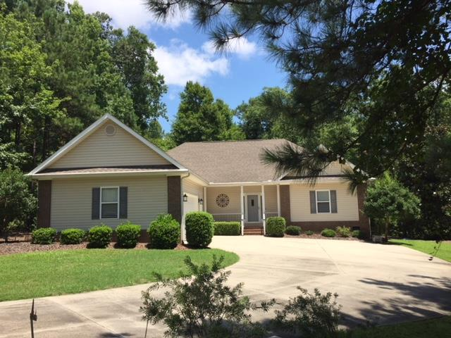 170 Cypress Drive, McCormick, SC 29835 (MLS #430188) :: Brandi Young Realtor®