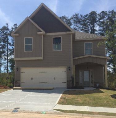 3043 Margot Lane, Grovetown, GA 30813 (MLS #430195) :: Brandi Young Realtor®