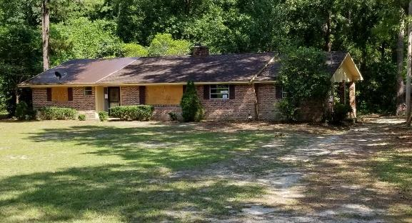 1871 Wagener Trail Road, Salley, SC 29137 (MLS #430227) :: Southeastern Residential