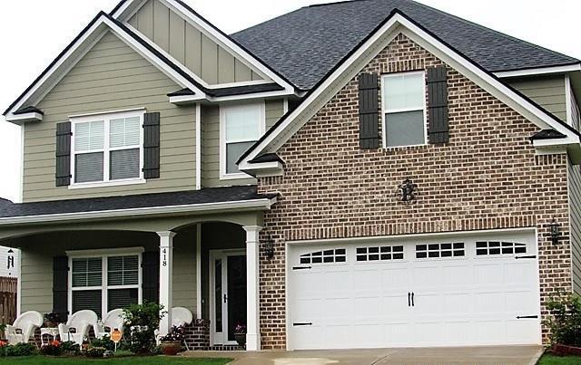 418 Purbeck Lane, Martinez, GA 30907 (MLS #430331) :: Brandi Young Realtor®