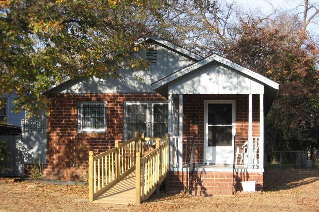 1917 Fenwick Street, Augusta, GA 30904 (MLS #430335) :: Shannon Rollings Real Estate