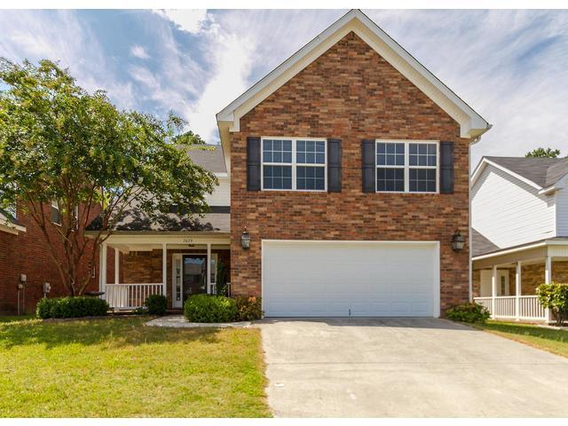 7629 Main Street, Grovetown, GA 30813 (MLS #430483) :: Shannon Rollings Real Estate