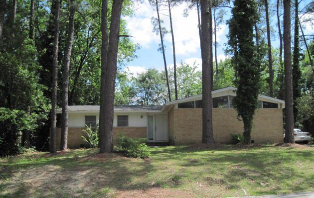 3314 Forest Estate Drive, Augusta, GA 30909 (MLS #430511) :: Shannon Rollings Real Estate