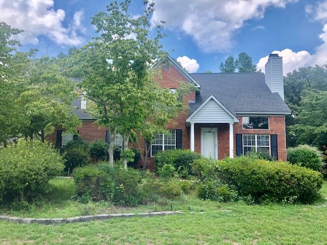 3047 Maplewood Drive, North Augusta, SC 29841 (MLS #430572) :: Brandi Young Realtor®