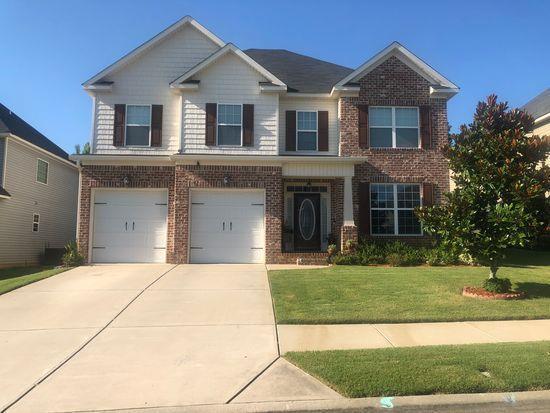 3022 Kilknockie Drive, Grovetown, GA 30813 (MLS #430598) :: Melton Realty Partners