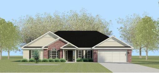 2543 Inverness Drive, Hephzibah, GA 30815 (MLS #430637) :: Shannon Rollings Real Estate