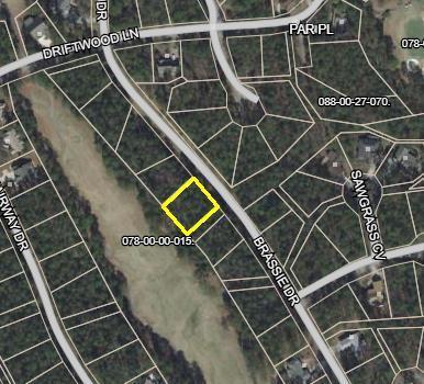 L 5 B 23 Brassie Drive, McCormick, SC 29835 (MLS #430639) :: Shannon Rollings Real Estate