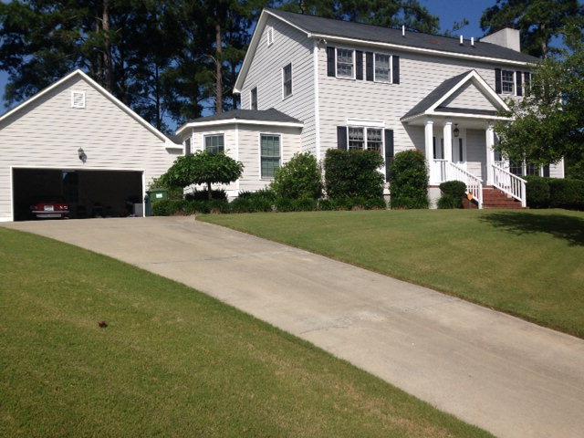 1151 Hunters Cove, Evans, GA 30809 (MLS #430734) :: Shannon Rollings Real Estate