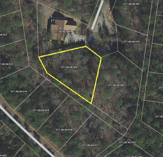 L 3 B 55 Pecan Court, McCormick, SC 29835 (MLS #430765) :: Shannon Rollings Real Estate